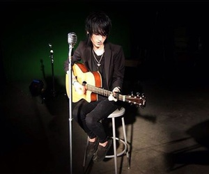 youtube, my digital escape, and johnnie guilbert image