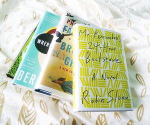 book, books, and pretty image