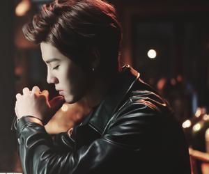 luhan, exo, and kpop image