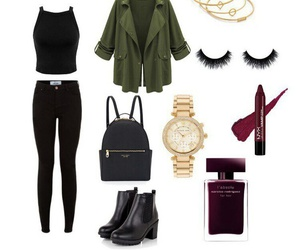 style and clothing look image