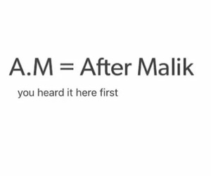 one direction, zayn malik, and made in the am image