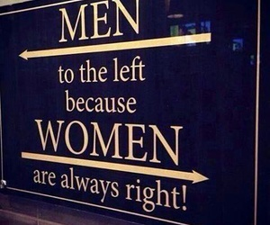 funny, rights, and women image