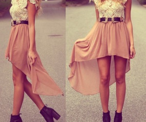 dress, perfection, and woman image