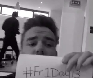 liam payne, one direction, and fr1day3 image