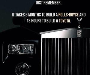 cars, deep, and Toyota image