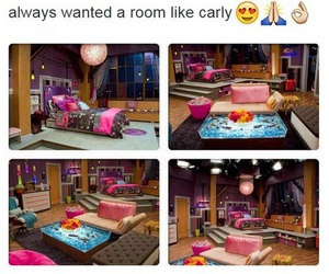 girls, rooms, and just girly things image