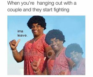 couple, funny, and lol image