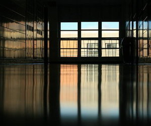 calm, morning, and floor image