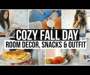 autumn, cozy, and do it yourself image