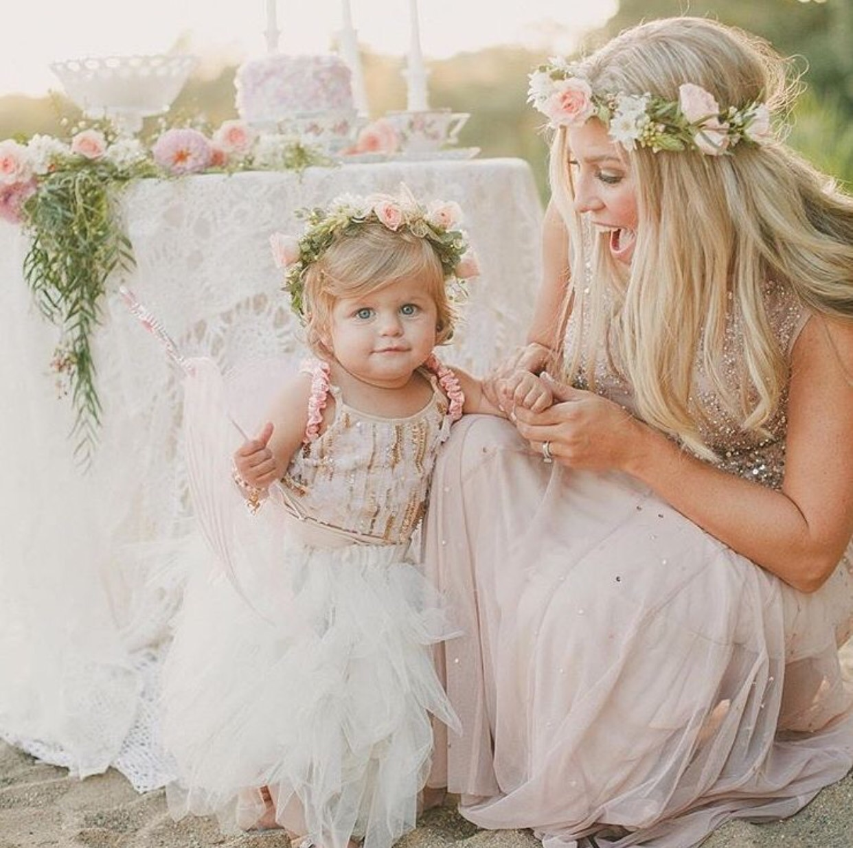 baby, child, and crown image
