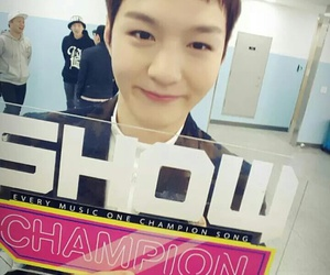 btob, changsub, and leechangsub image
