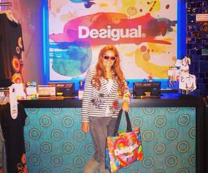 fashion and desigual image