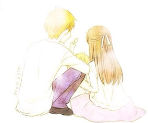 kawaii, fruits basket, and sohma kyo image