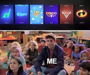 movies, disney, and funny image