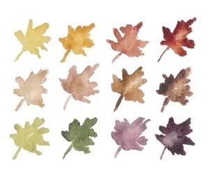 art, autumn, and fall image