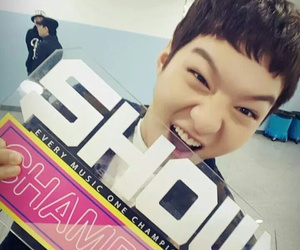 leechangsub, btob, and changsub image