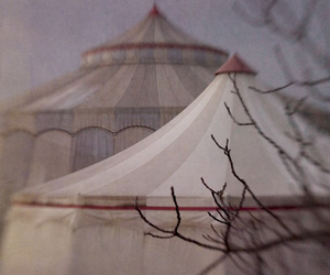 tent and circus image