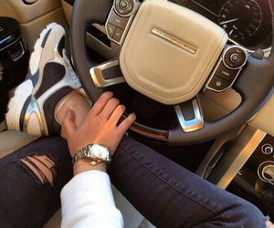 car, fashion, and luxury image