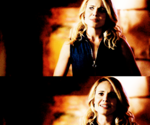 camille, leah pipes, and The Originals image