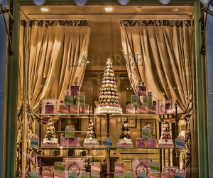 candy, colorful, and laduree image