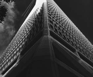 by me, transamerica pyramid, and down town image