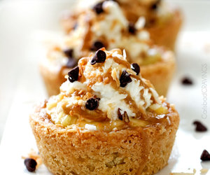 desserts, food, and pies image
