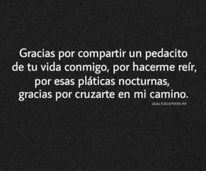love, thanks, and frases image