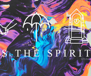 that's the spirit, bmth, and bring me the horizon image