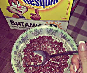 chocolate, food, and girly image