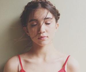 rowan blanchard, rowan, and girl meets world image