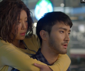 adorable, kdrama, and she was pretty image