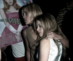 Clea DuVall, but i'm a cheerleader, and natasha lyonne image