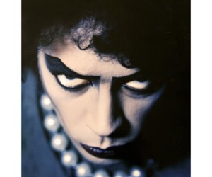 cult, The Rocky Horror Picture Show, and Tim Curry image