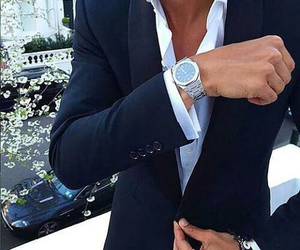 man, boy, and luxury image