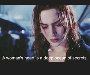rose and titanic image