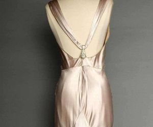 1930s, dress, and fashion image