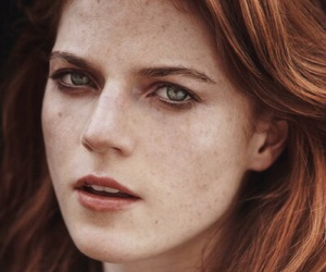 rose leslie, game of thrones, and got image