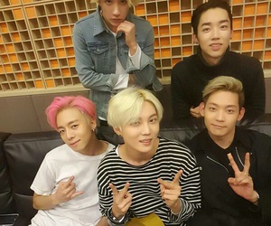 topp dogg, xero, and b-joo image