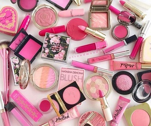 beauty and pink image