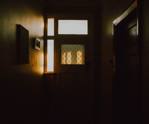 dark, hipster, and home image