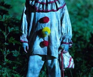 ahs, american horror story, and freak show image