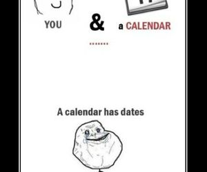 funny and forever alone image