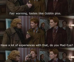 Best, funny, and fred weasley image