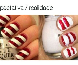 funny, nails, and unhas image