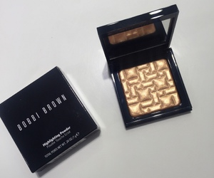 makeup, beauty, and bobbi brown image