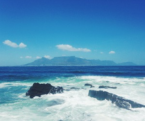 photography, sea, and tumblr image
