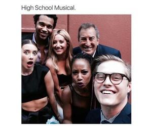 high school musical image