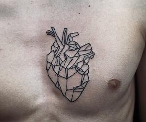 boy and tatto image