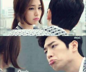 korean, cute, and دراما كورية image