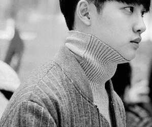 beautiful, exo, and do kyungsoo image